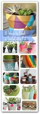 611 best terra cotta pot crafts images on pinterest clay pot