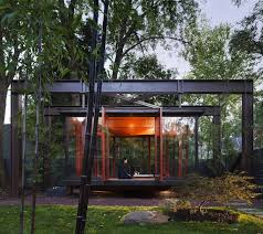 backyard architecture tea house david jameson architect archdaily