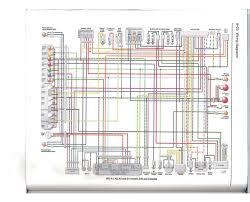 2001 zx6r in need of a wiring diagramanyone kawiforums kawasaki