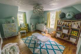 couleur chambre bébé décoration intérieure pour la chambre de bébé
