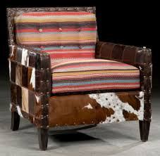 Unique Accent Chairs by New Mexico Western Style Accent Chair Furniture And Furnishings 77