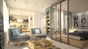 Home Design Inside by Home Design Studio Apartment Bedroom Divider Ideas Youtube