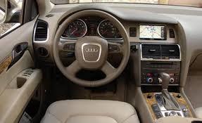 audi jeep 2015 audi q7 2008 interior