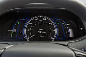 honda dashboard 2014 honda accord hybrid ex l dash gauges photo 58664071