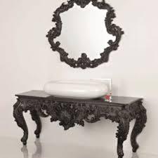 Period Bathroom Mirrors by Modern Antique Bathroom Vanities Consoles Mirrors Bisazza