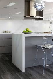 White Carrera Marble Kitchen Countertops - kitchen exploring your kitchen countertop with misty carrera