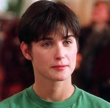 demi moore haircut in ghost the movie 10 most iconic celebrity hairstyles of all time uptowngirl
