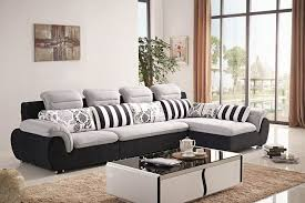 Fabric Modern Sofa Modern Fabric Sofa Uk Centerfieldbar Furniture Ideas