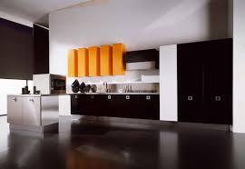 european kitchen design chic black kitchen with modern design and european style