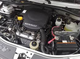 renault motor motor renault logan sandero 1 6 8v 2012 r 3 200 00 em mercado