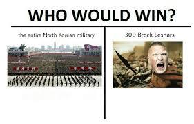 Brock Lesnar Meme - brock lesnar or stone cold steve austin comment who you like better