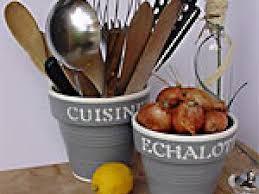 pot à ustensiles de cuisine réaliser des pots pour vos ustensiles de cuisine par siandso