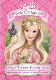 amazon barbie movie collection barbie movie collection