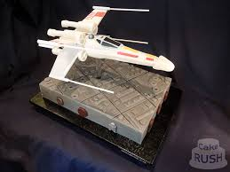 155 best star wars cake ideas images on pinterest star wars