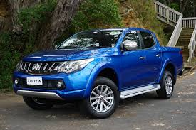 2017 mitsubishi triton for sale simon lucas north shore
