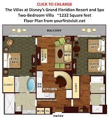 Villa Floor Plans 100 Disney Floor Plans Orlando Executive Suites Near Walt