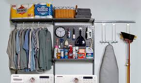 Laundry Room Storage Laundry Room Organization Storage Ideas Triton Products