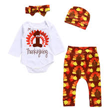 Thanksgiving Dresses For Infants Online Get Cheap Baby Thanksgiving Aliexpress Com