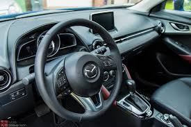 where is mazda made 2016 mazda cx 3 review u2013 nomenclature be damned