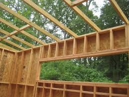 outdoor sheds plans diy modern shed project diyatlantamodern