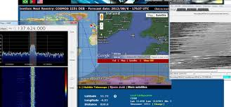 Satellite Weather Map Sdr For Mariners Moved To Radioforeveryone Com Weather Satellites