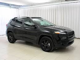 light green jeep cherokee 2017 jeep cherokee be sure to grab the best deal 4x4 suv w heated