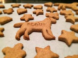 homemade thanksgiving cookies homemade dog treats peanut butter the cookie rookie