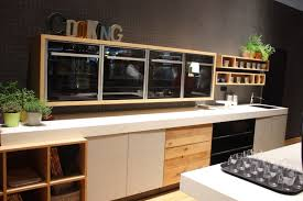Kitchen Materials Wood Kitchen Cabinets Just One Way To Feature Natural Material