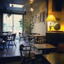 28 of san francisco u0027s essential coffee shops