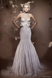 designer wedding dresses 2011 elihav sasson 2011 bridal collection wedding inspirasi