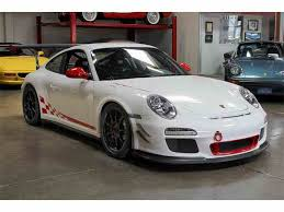 2011 porsche gt3 rs for sale 2011 porsche 911 gt3 rs for sale on classiccars com 1 available