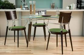 Chrome Bistro Chairs Cafe U0026 Bistro Sets Contemporary Cafe U0026 Bistro Furniture Sets