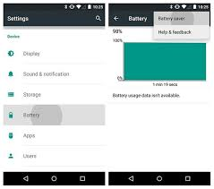 battery savers for androids how to enable android 5 0 battery saving mode androidpit