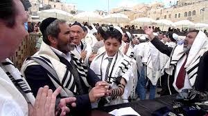 bar mitzvah in israel bar mitzvah israel western wall kotel