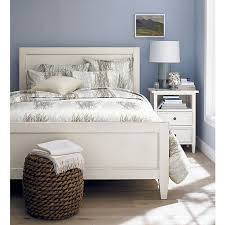 Best MV Beds Images On Pinterest  Beds Bedroom Ideas And - Crate and barrel bedroom furniture