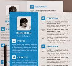 28 free professional resume templates psd ai svg
