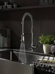 kitchen giagni fresco pull down best kitchen sink faucets