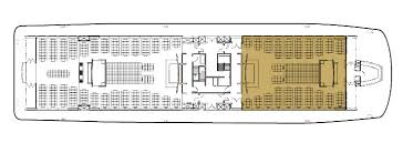 room floor plans washington dc dining cruise floor plans odyssey cruises