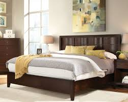Napa Bedroom Furniture by Aspenhome Sleigh Bed Assembly Instructions Furniture W Woven