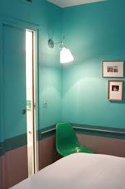 chambre turquoise et marron beautiful chambre turquoise et vert images design trends 2017