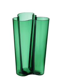 Iittala Aalto Vase Original Design Vase Glass By Alvar Aalto Iittala Videos