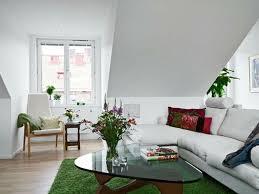 decorating interior trendy swedish apartment interior design with