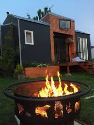 tiny house town bright and modern tiny house for sale 176 sq ft