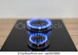 gaz cuisine brûleur gaz cuisine closeup photo brûleur essence
