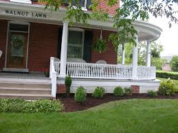 front porch landscaping plants home design ideas landscaping