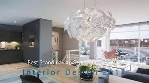 best scandinavian style dining rooms interior design 2017 youtube