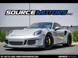 Porsche Gt3 Rs Msrp 2016 Porsche 911 Gt3 Rs For Sale In Orange County Ca Stock 10528