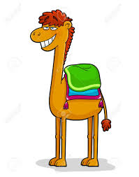 funny cartoon camel royalty free cliparts vectors and stock