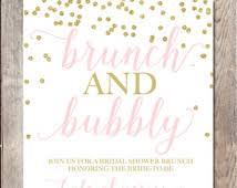 bridesmaid brunch invitation wording bridal shower brunch invites vertabox