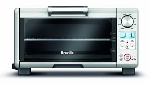 Breville 4 Slice Smart Toaster 4 Slice Capacity The Best Toaster Oven Reviews